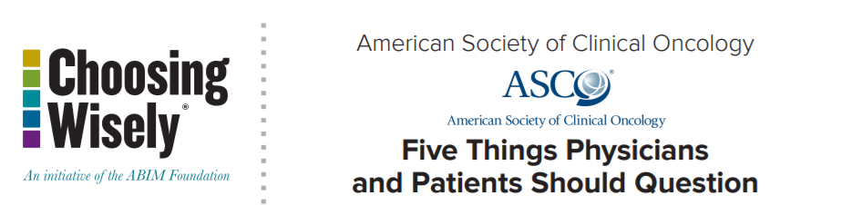American Society of Clinical Oncologyimage